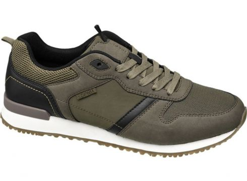 Esprit Erkek Haki Sneaker(119985222)