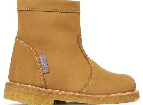 Gefütterte Stiefel(122050582)