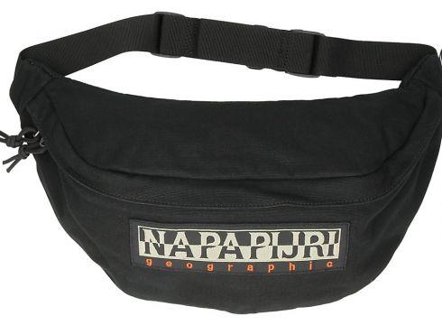 Napapijri Haset Hip Bag zwart(100354962)