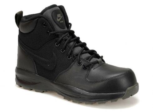 Nike Manoa (gs) Siyah Kadın Bot - FLO Ayakkabı(77274894)