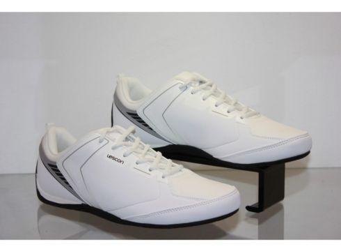 Lescon Erkek Beyaz Ayakakkabı Stylist-2(118290687)
