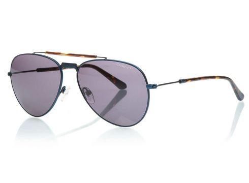 Gant 578322 Lacivert Erkek Güneş Gözlüğü - FLO Ayakkabı(82722994)
