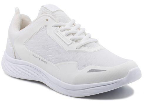 TIFFANY&TOMATO Beyaz Unisex Sneaker(105241979)