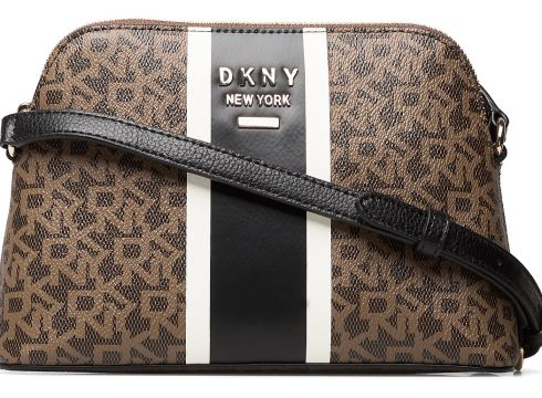 Whitney-Dome Cbody Bags Small Shoulder Bags - Crossbody Bags Braun DKNY BAGS(116551424)