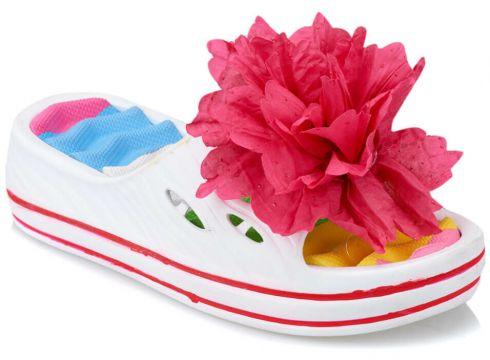 Kinetix LİNA Beyaz Kız Çocuk Marina / Deniz - FLO Ayakkabı(89296257)