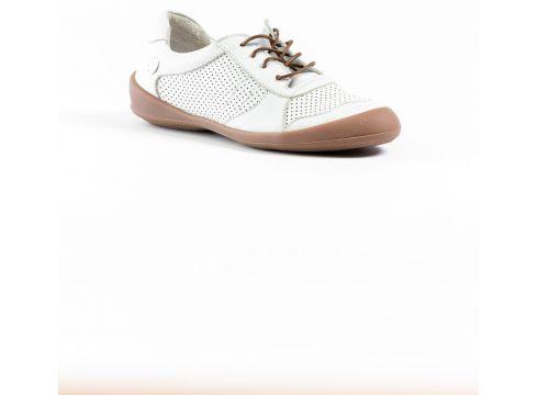 Mammamia Hakiki Deri Yürüyüş Ayakkabısı(114227130)