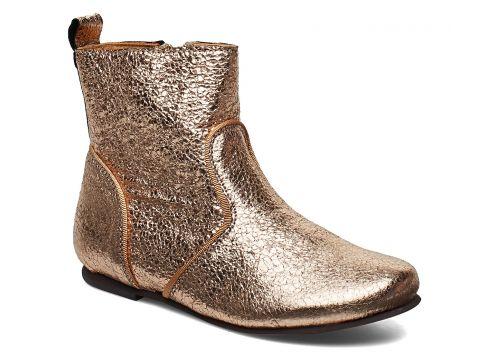Boot Stiefel Halbstiefel Gold BISGAARD(114162699)