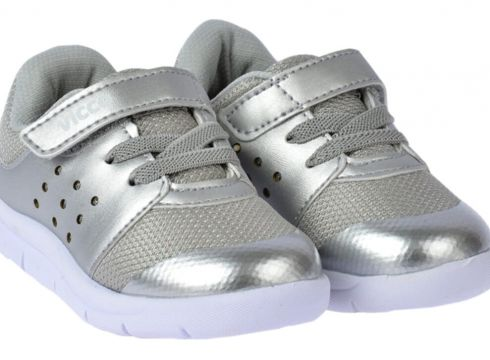 Vicco 346.20y.200 Günlük Cırtlı Kız/erkek Çocuk Spor Ayakkabı(118648680)
