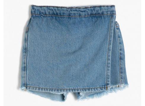 Шорты джинсовые Koton(103369086)