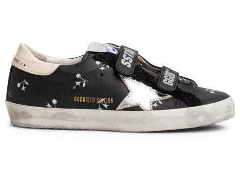 Bonpoint X Golden Goose - Sneaker mit Klettverschluss(122940663)