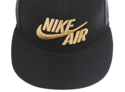Nike U Nk Aır True Cap Classıc Unisex Şapka Siyah(60930002)