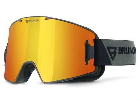 Brunotti Magneto-2 Men Goggle(99124766)