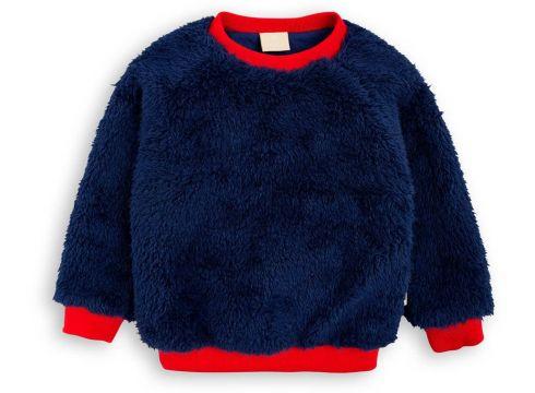Sweatshirt Pelz-Optik - Capsule Ohlala(117295967)