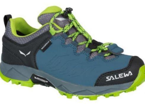 Salewa Mountain Trainer Waterproof Çocuk Ayakkabı(105199371)