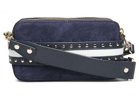 Berlin Shoulder Bag Catherine Bags Small Shoulder Bags - Crossbody Bags Blau ADAX(108942337)
