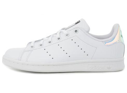 adidas Stan Smıth J Çocuk Günlük Ayakkabı Beyaz(60930194)