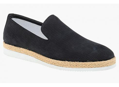Divarese 0 Deri Loafer Ayakkabı(116863188)