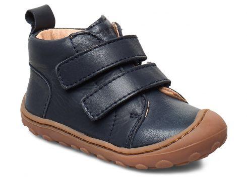 Bisgaard Gerle Shoes Pre Walkers Beginner Shoes 18-25 Blau BISGAARD(99700484)