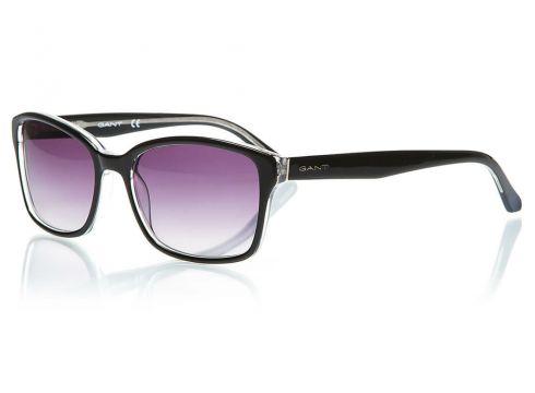 Gant 578350 Siyah Kadın Güneş Gözlüğü - FLO Ayakkabı(82723009)