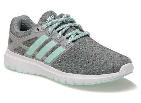 adidas Energy Cloud V Grey/ Gri Kadın Sneaker Ayakkabı - FLO Ayakkabı(86185394)