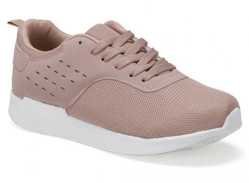 Torex Lorenza W Somon Kadın Sneaker Ayakkabı - FLO Ayakkabı(77275828)