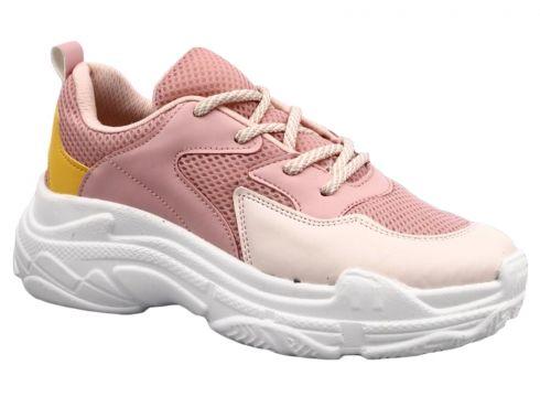 TIFFANY&TOMATO Pudra Kadın Yürüyüş Ayakkabısı(110921269)