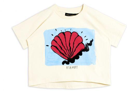 T-Shirt Muschelregenjacke(117378560)