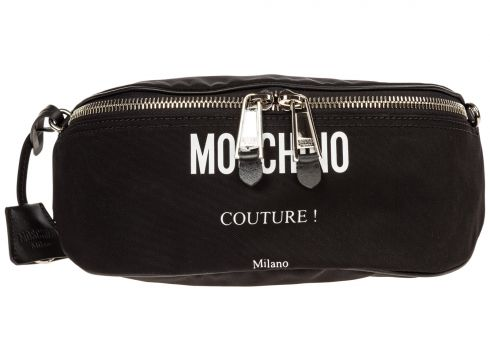 Men's belt bum bag hip pouch(127635024)