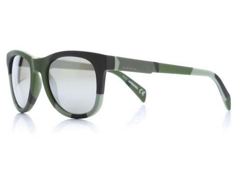 Diesel 576195 Yeşil Unisex Güneş Gözlüğü - FLO Ayakkabı(82722716)