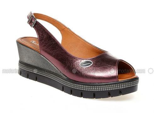 Purple - Sandal - Sandal - Pierre Cardin(100926383)