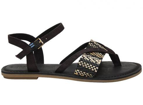 TOMS Lexie Sandals zwart(85190841)