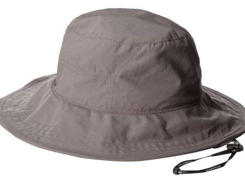EXOFFICIO Bugsaway Adventure Füme Kadın Şapka - FLO Ayakkabı(89492157)