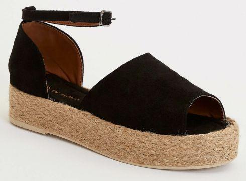 Sandale DeFacto Noir(103724715)