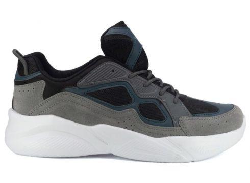 Eşle 20y M 20002 Erkek Spor Ayakkabı Füme(114213515)