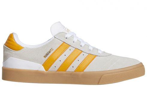 adidas Skateboarding Busenitz Vulc Skate Shoes wit(95394903)