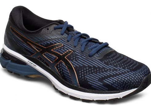 Gt-2000 8 Shoes Sport Shoes Running Shoes Blau ASICS(103396642)