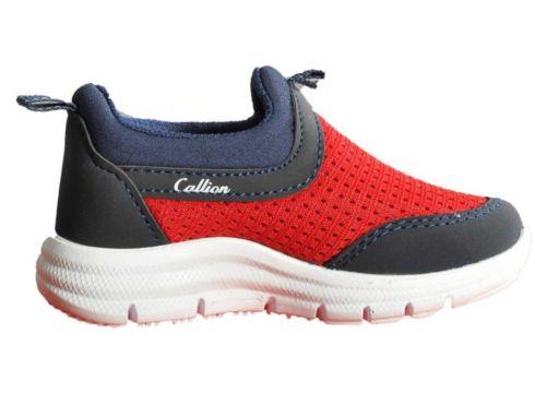 Callion 1005 Lacivert Bebek Ayakkabı(105208592)