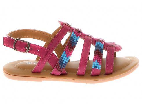 Pink Step Sandalet(99770807)