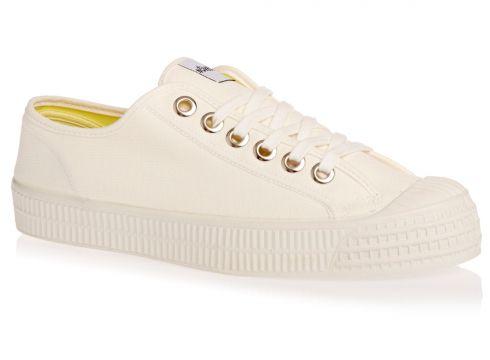 Chaussures Novesta Star Master - White(111321493)
