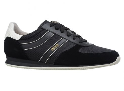 Кеды Lighter Low Profile Sneakers in Mix Materials(115235691)