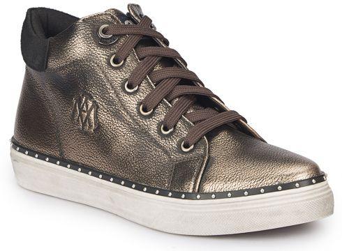 Mavi BERRY Kahverengi Kadın Sneaker - FLO Ayakkabı(55881520)