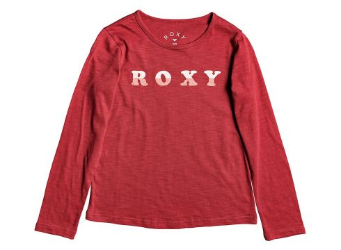 Roxy Bananas Party Long Sleeve T-Shirt roze(109249448)