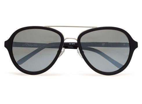 Phillip Lim 16 C19 Pilotensonnenbrille Sonnenbrille Schwarz 3.1 PHILLIP LIM SUNGLASSES(96568169)