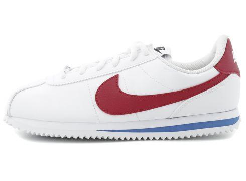 Nike Cortez Basıc Sl (Gs) Çocuk Günlük Ayakkabı Kırmızı(60929752)