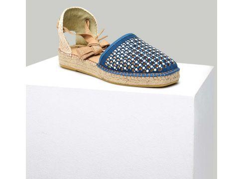 Sandale Derimod Bleu(102888426)