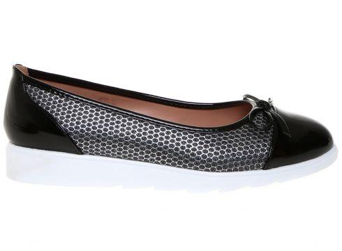 LİMON COMPANY Siyah Kadın Klasik Topuklu Ayakkabı(122852222)