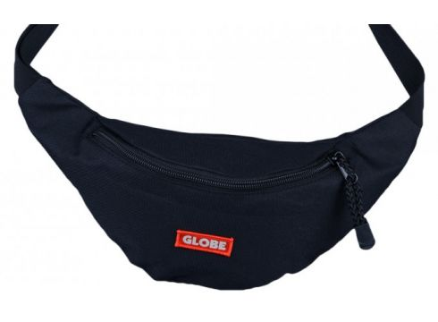 Globe Richmond Side Bag II Charcoal Umhängetasche(77151064)