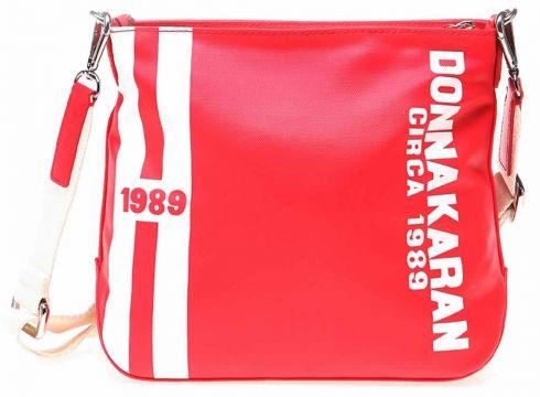 Dkny 0dkw20140500 Kırmızı Kadın Omuz Çantası - FLO Ayakkabı(84482534)