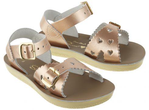 Sandalen aus Leder Waterproof Sweetheart(111133007)