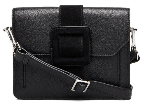 Berlin Shoulder Bag Hope Bags Small Shoulder Bags - Crossbody Bags Schwarz ADAX(104956160)